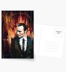 Hannibal  Postcards