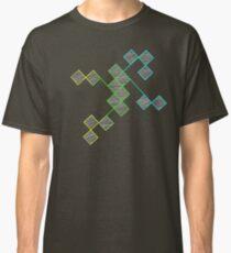 Squares Classic T-Shirt