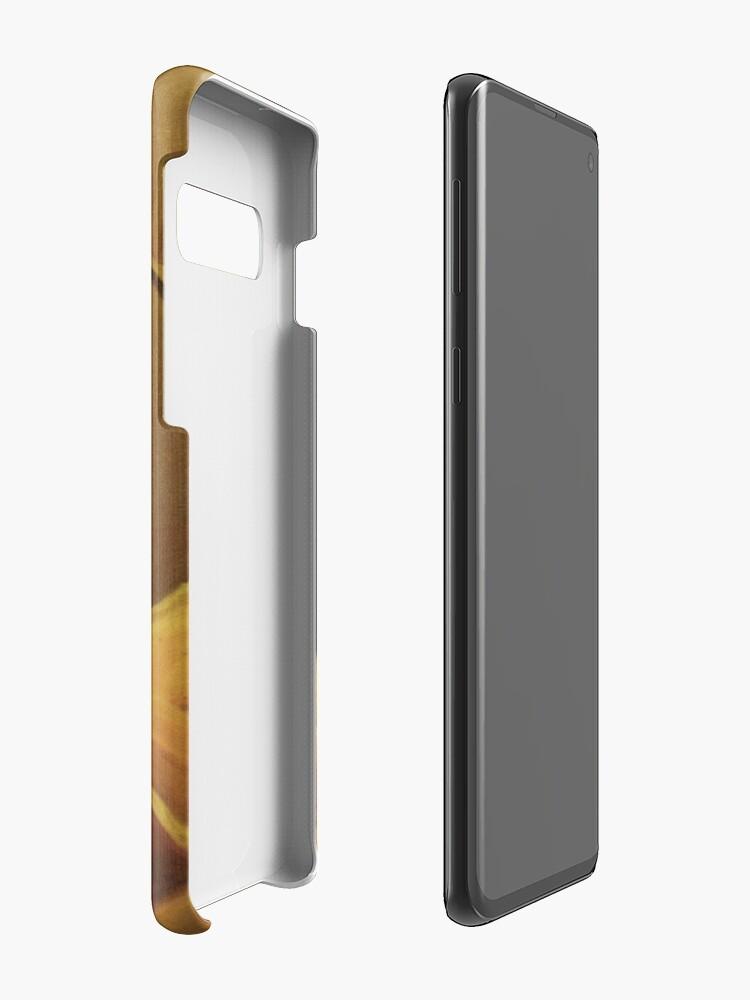 Alternative Ansicht von y tho Hülle & Klebefolie für Samsung Galaxy