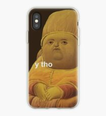 y tho iPhone-Hülle & Cover
