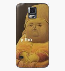 y tho Case/Skin for Samsung Galaxy