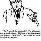 Don't Preach by Megatrip