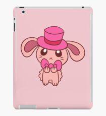 Tophat Bunny iPad Case/Skin