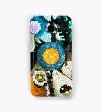 Portal 2 - Stained Glass Samsung Galaxy Case/Skin