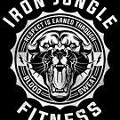 Iron Jungle  by ccourts86