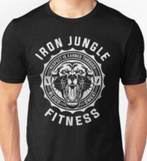 Iron Jungle  T-Shirt