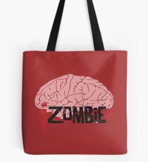 IZombie Brain Tote Bag