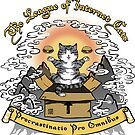 The League of Internet Cats by Meredith Dillman