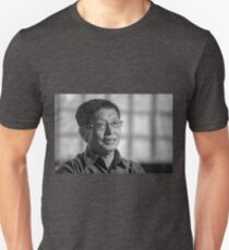 Yitang Zhang - established the first finite bound on gaps between prime numbers T-Shirt