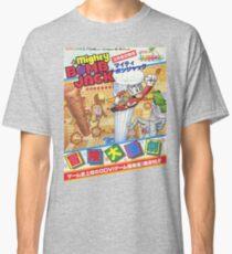 Mighty Bomb Jack Classic T-Shirt
