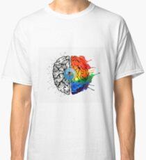 Google DeepMind resize Classic T-Shirt