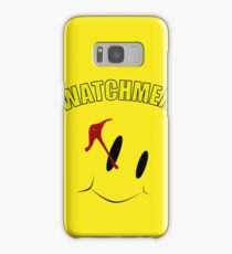 Watch Comedian pin Samsung Galaxy Case/Skin