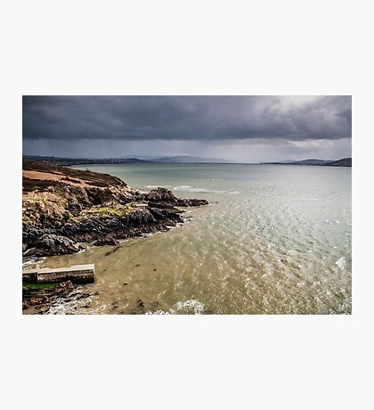 View from Dunree Head Photographic Print