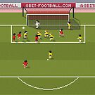 Last minute header by 8bitfootball
