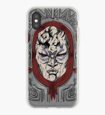 JoJo's mask iPhone Case