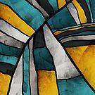 Emergence. Modern Abstract Art. by Mr Dodd