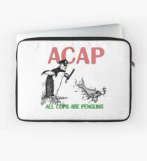 A.C.A.P.  Laptop Sleeve