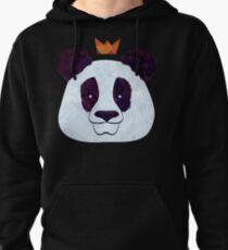 Hail Panda Pullover Hoodie