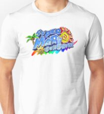 Super Mario Sunshine T-Shirt