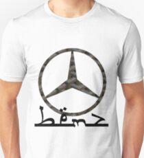 Mercedes x Goyard x Noahandsons T-Shirt