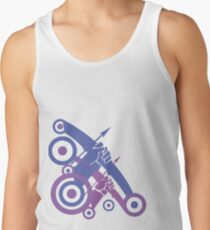 Take Aim Tank Top