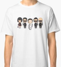 Crazy 88s Vanguard! Classic T-Shirt