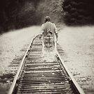 Walk Away by Rebecca Cozart