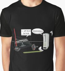 I am your father! Graphic T-Shirt