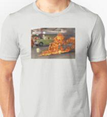 Thích Quảng Đức Blur T-Shirt