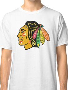 Top Selling Chicago Blackhawks Classic T-Shirt