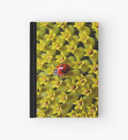 Pretty Lady Hardcover Journal