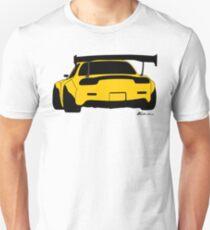 RX7 Unisex T-Shirt