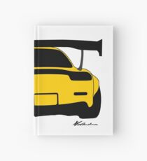 RX7 Hardcover Journal