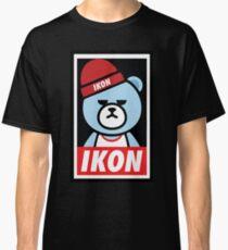 IKON YG Bear Dope Classic T-Shirt