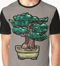 shrub bonsai Graphic T-Shirt