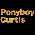 PONYBOY  by rule30