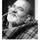 Neem Karoli Baba by (Particle) Quark
