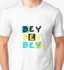 """BEY"" Bahamian Slang T-Shirt"