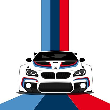 GT3 Racecar by ApexFibers