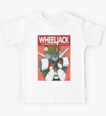 Wheeljack - The Revived Scientist Kids Clothes