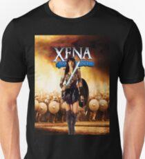 XWPPP Unisex T-Shirt