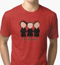 The Supremes 2016 Tri-blend T-Shirt