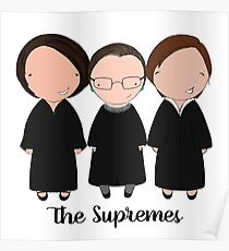The Supremes 2016 Poster