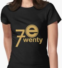 Entertainment 720 Women's Fitted T-Shirt