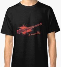 Lucille The Walking Dead Negan Classic T-Shirt