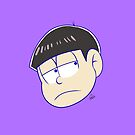 The Purple One - Ichimatsu by RileyOMalley