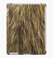 Dog fur iPad Case/Skin