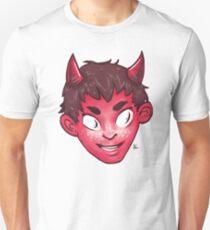Devil Head Unisex T-Shirt