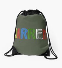 Darren - Your Personalised Products Drawstring Bag