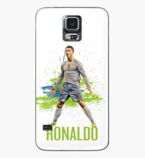 Cristiano Ronaldo 'CR7' Case/Skin for Samsung Galaxy